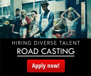 Road Casting - Apply Now!