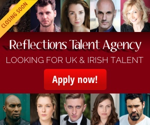 Reflections Talent Agency