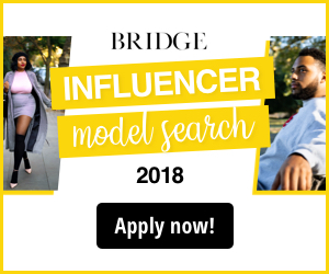 Bridge Models Influencer Search