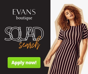 Evans Apply Now