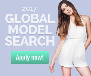 Global Model Search 2017