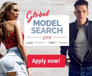 Global Model Search 2018