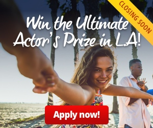 Apply for Hollywood Immersive for free!