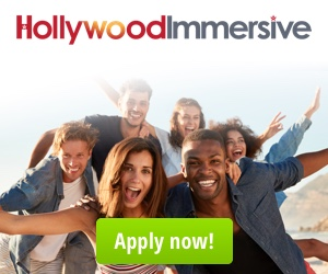 Hollywood Immersive EOI 2019