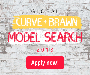 Curve and Brawn Model Search