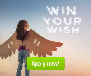 Win your wish