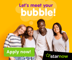 Let's Meet Your Bubble