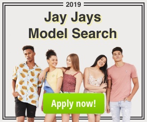 Jay Jays Model Search 2019 Apply Now