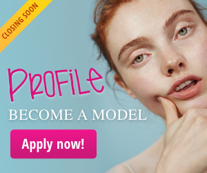 Profile Model Management - Closing Soon!