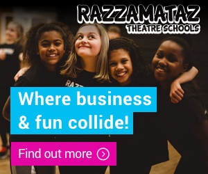 Razzamataz Dance Franchise Opportunities