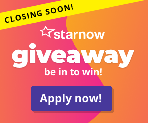 September Giveaway Closing Soon
