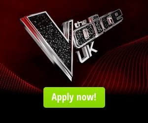 The Voice UK 2018