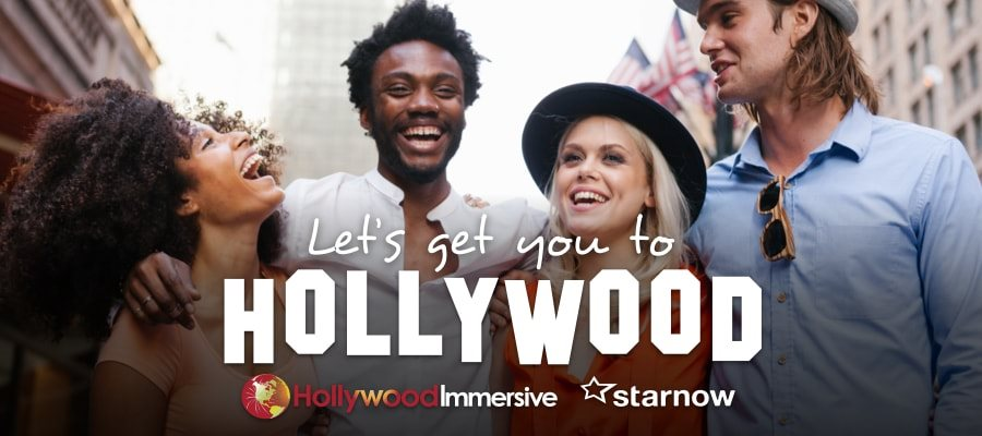 Hollywood Immersive March 2017 finalist announcement