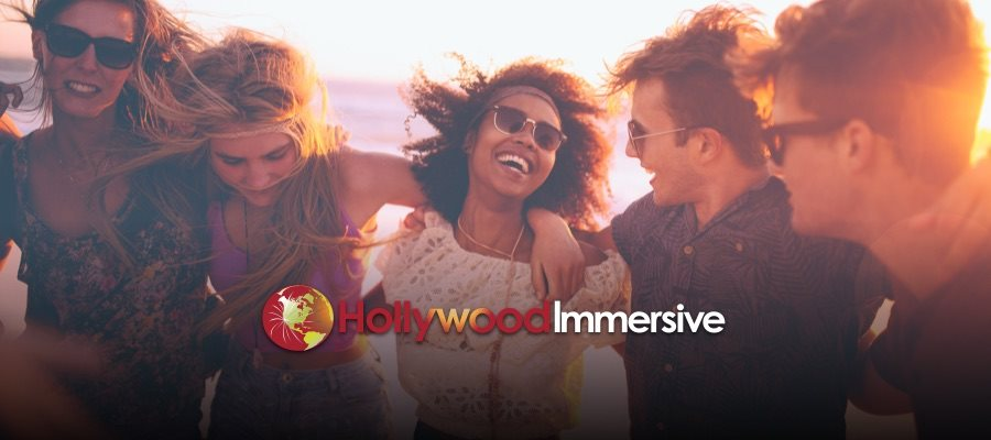 Finalists announced! - Hollywood Immersive 2017
