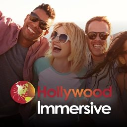 How to make your Hollywood Immersive application stand out