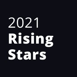 And the 2021 StarNow Rising Stars are...