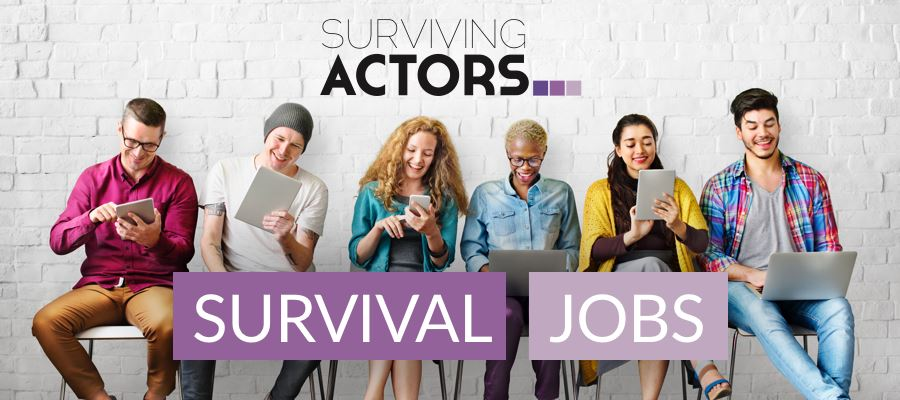 Surviving Actors Casting Hub